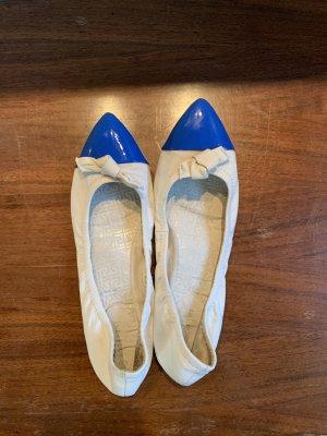 Rockport ballerinas