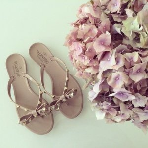 Rockstud Valentino Schuhe