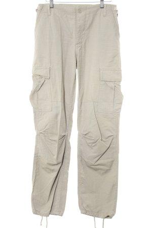 Rocky Pantalone cargo beige stile safari