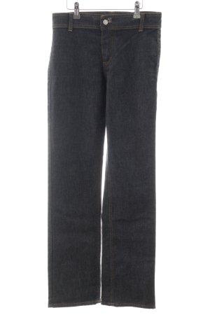 Rocky Straight-Leg Jeans schwarz Casual-Look