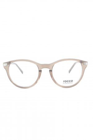 Rodenstock Glasses brown business style