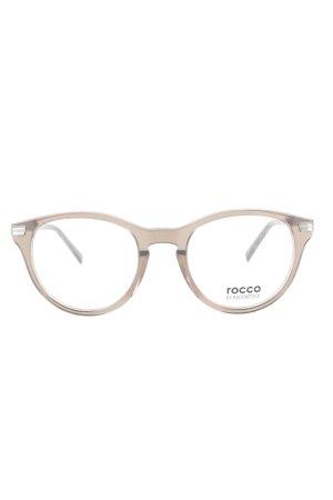 Rodenstock Brille braun Business-Look