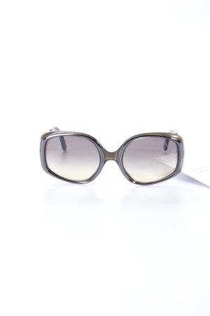 Rodenstock Sonnenbrille dunkelbraun-antharzit