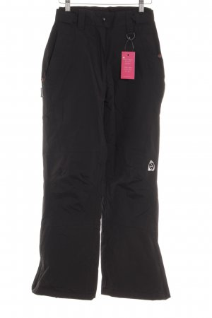 Rodeo Snow Pants black athletic style