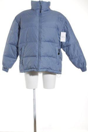 Rodeo Winterjacke blau sportlicher Stil