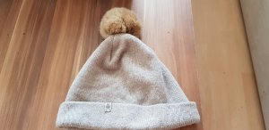 Roeckl Lapland Hat light grey