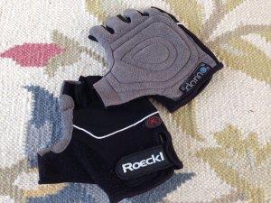 ROECKL Clariono Sports Handschuhe für Bike und Fitness