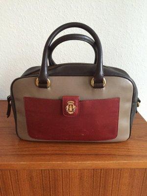 Roeckl Duffle Bag Tri Color
