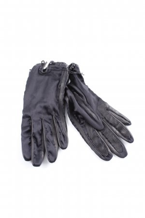 Roeckl Fingerhandschuhe schwarz Elegant