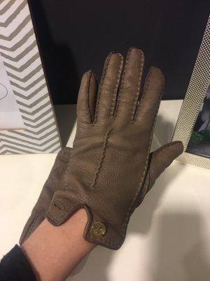 Roeckl Handschuhe Größe 6,5