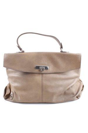 Roeckl Handtasche hellbraun Elegant