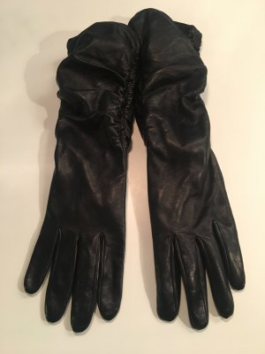 Roeckl Evening Gloves black leather