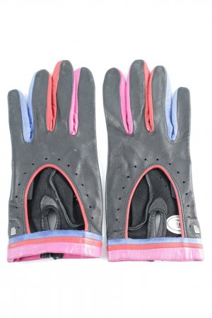 Roeckl Leather Gloves multicolored vintage products