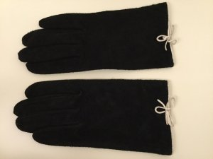 Roeckl Gloves black-white