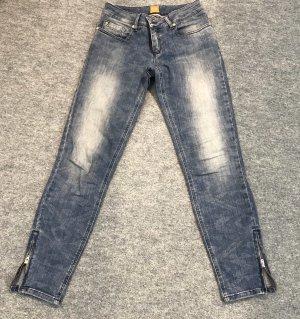 Röhren Jeans von Boss Orange