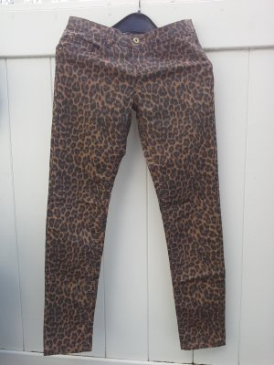 Jegging multicolore