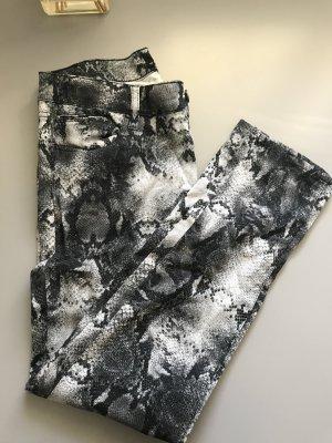 Tube Jeans dark grey-anthracite