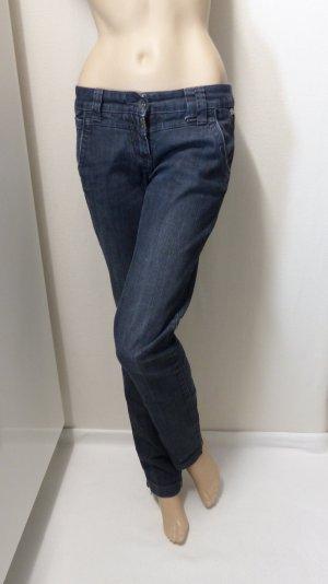 Timezone Low Rise Jeans multicolored mixture fibre