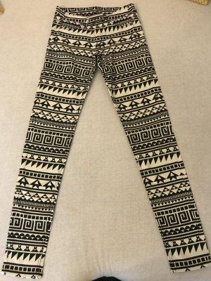 Röhrenjeans Skinny Jeans 38