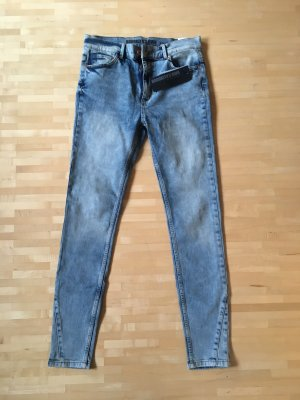 Rocawear Tube Jeans azure cotton