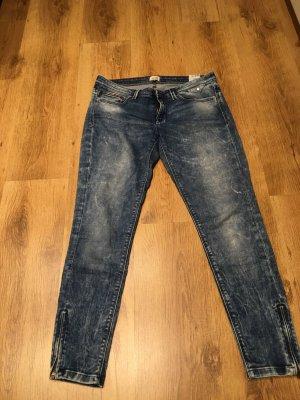 Hilfiger Denim Jeans 7/8 bleu clair