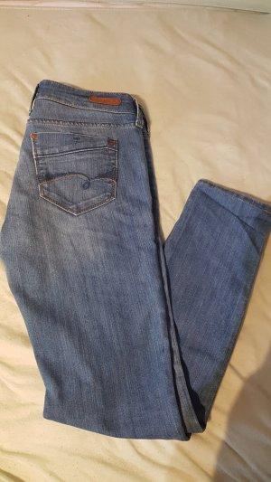 Mavi Jeans Co. Vaquero azul claro
