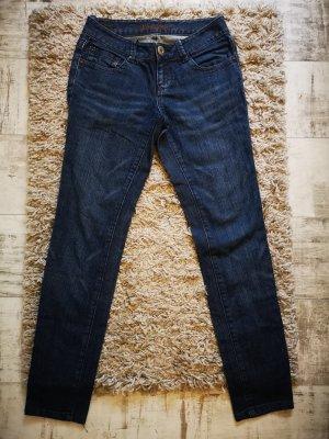 Tube Jeans blue