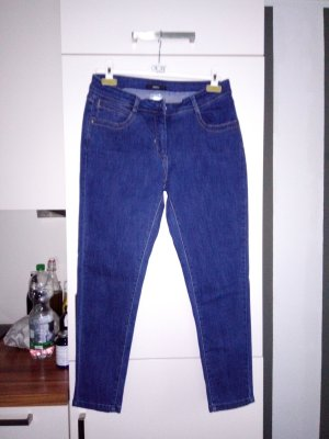Röhrenstretch-Jeans von Bonita Gr.40