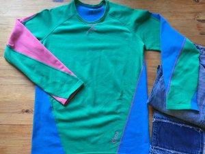 Vintage Maglione norvegese multicolore
