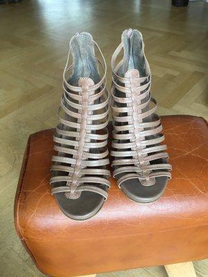 Römer Sandalen selten getragen Größe 39