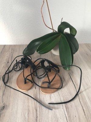 Römer-Sandalen von ASOS