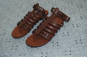 Römer Sandalen von H&M 37 kaum getragen