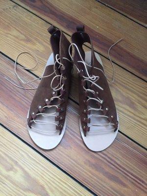 Römersandale Ancient Greek Sandals