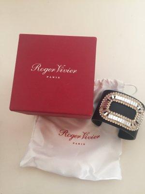 Roger vivier Bracelet de bras multicolore
