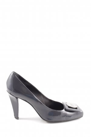 Roger vivier High Heels schwarz Business-Look