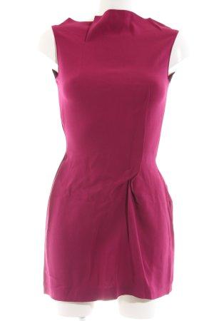 Roland mouret Minikleid pink Elegant