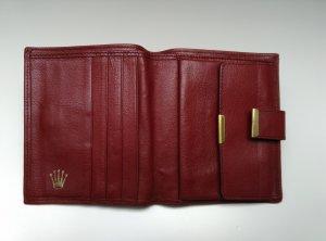 Rolex Portemonnaie Geldbeutel neuwertig!