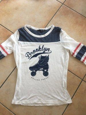 Rollerblades Langarm Shirt