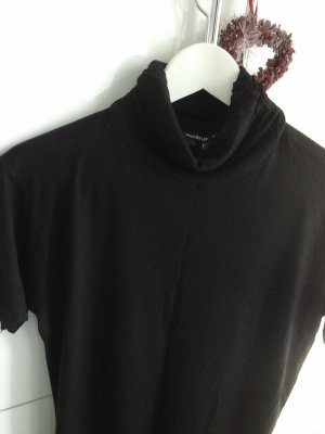 Turtleneck Shirt black