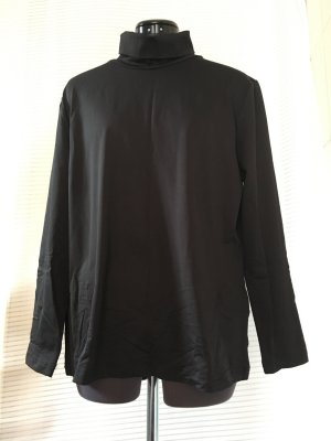 Best Connections Turtleneck Shirt black