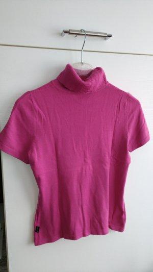 Oui Turtleneck Shirt pink