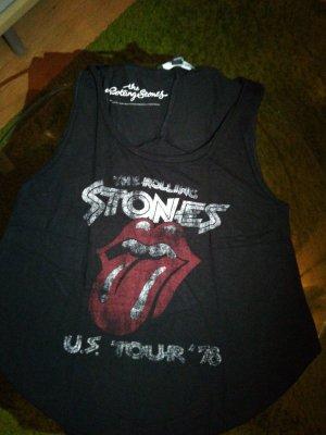 Rolling Stones Top