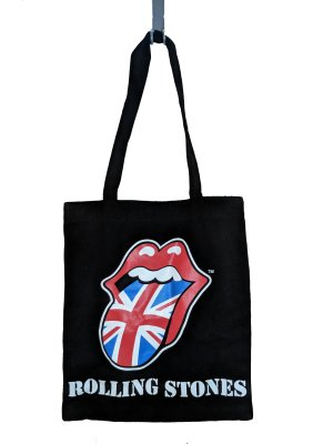 Rolling Stones Tragetasche Brexit England