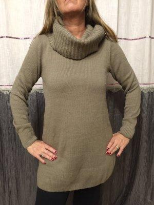 Rollkragen Pullover in Größe S
