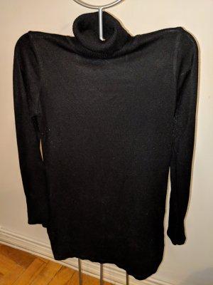 3 Suisses Sweaterjurk zwart
