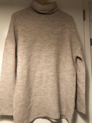 Rollkragen Pullover M