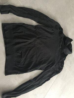 Rollkragen Pullover schwarz von Esprit