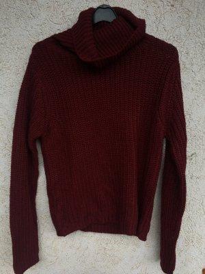 Rollkragen Pullover | Strickpullover NEU
