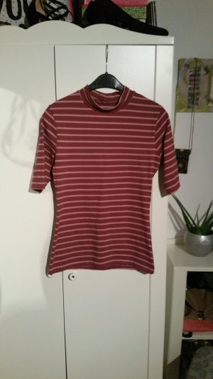 Rollkragen Shirt in M