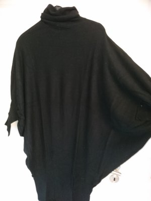 3 Suisses Knitted Dress black viscose